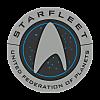 Starfleet 2260 B (Kelvin)
