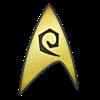 NCC-1701 Enterprise Crew (Engineering)