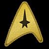 Enterprise Crew (Command) 2250s A