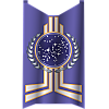 United Federation of Planets (UFP) Promenade Banner