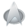 Starfleet Crew - Acting Ensign