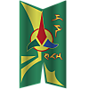 Klingon Promenade Banner (DS9)