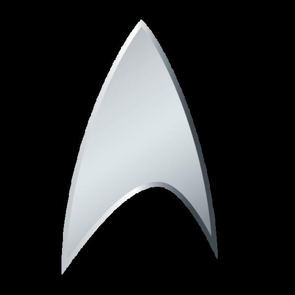 Starfleet crew