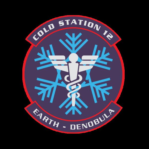 Cold station12