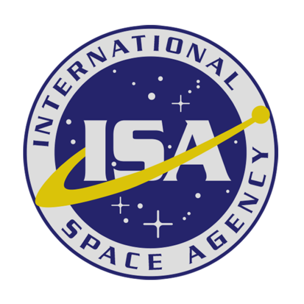 International Space Ag...