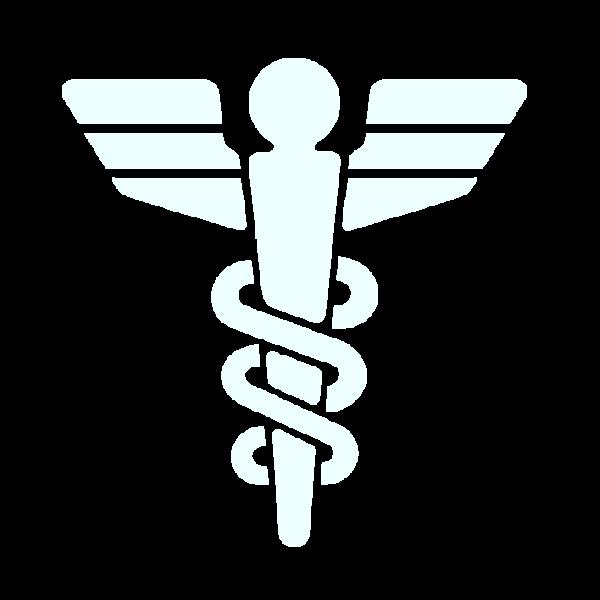 Starfleet medical2150s