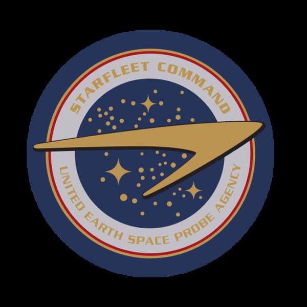 United earth starfleet command sea2 1l