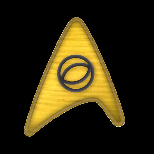 Enterprise crew sciences2250s1