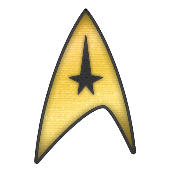 Enterprise crew command 2260s