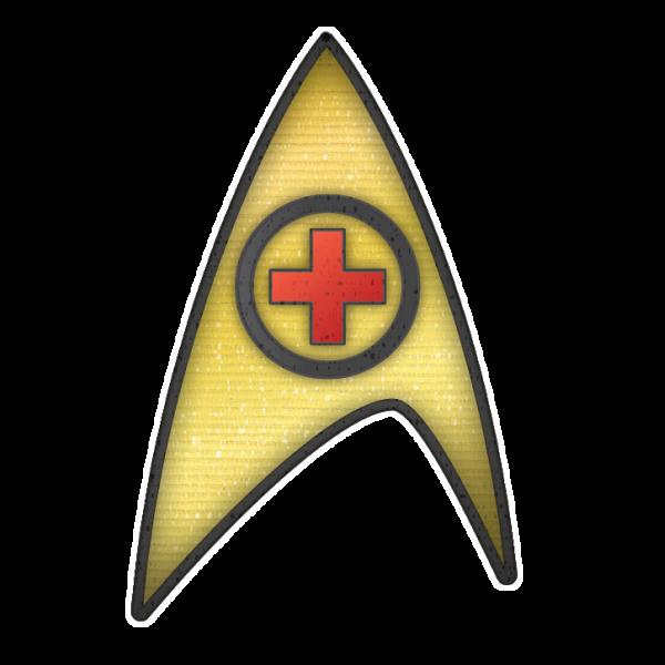 Enterprise crew medical 2260s