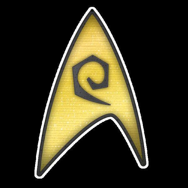 Enterprise crew engineering 2260s a