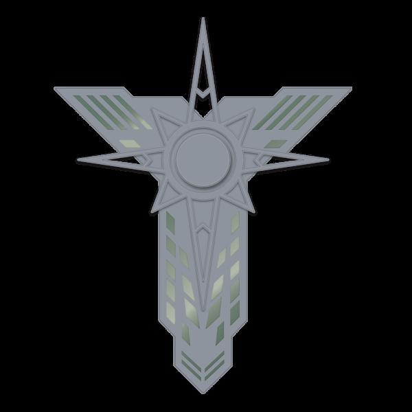 Romulan imperial seal