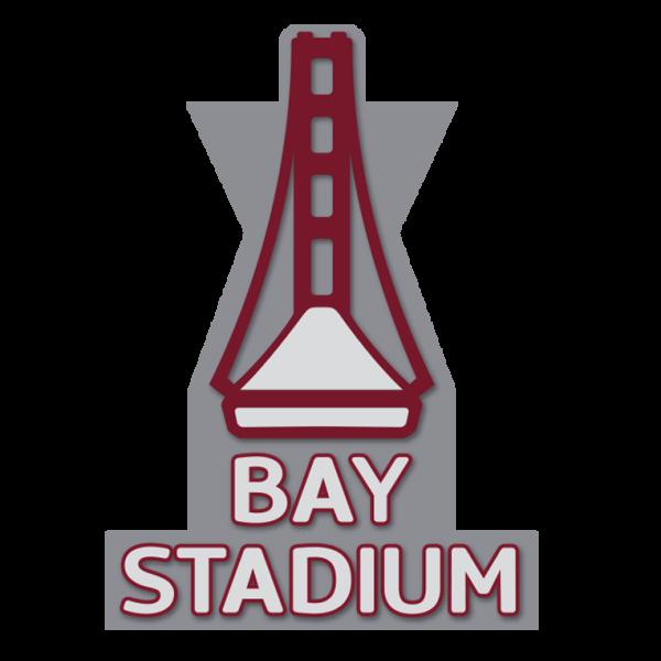 Bay stadium