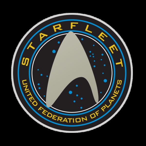 Starfleet kelvin
