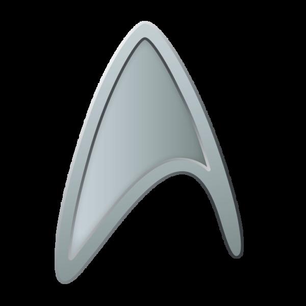 Starfleet command insignia kelvin