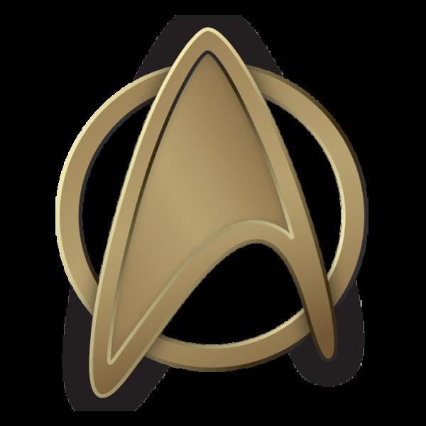 Starfleet formal insignia kelvin