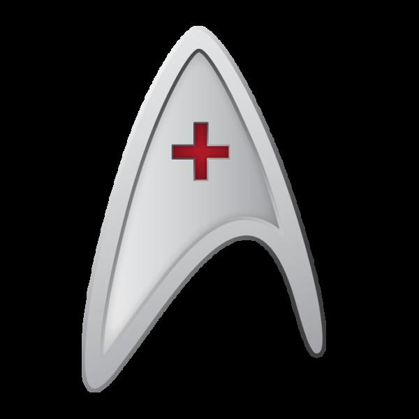 Starfleet crew medical2260s kelvin