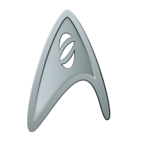 Starfleet crew sciences2260s kelvin