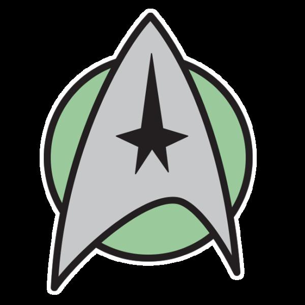 Starfleet crew medical2270s
