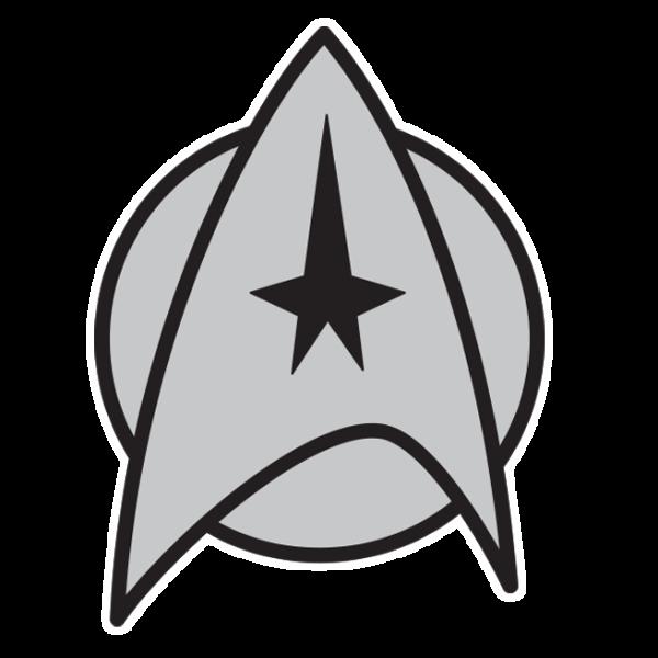 Starfleet crew security service ops2270s