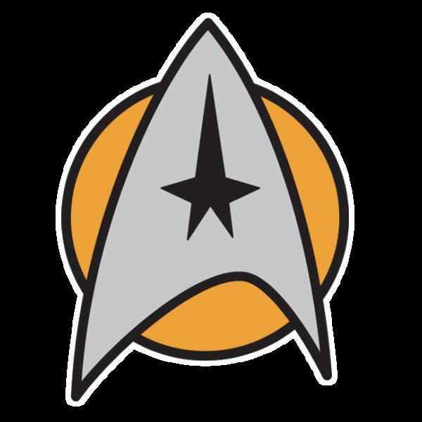 Starfleet crew sciences2270s