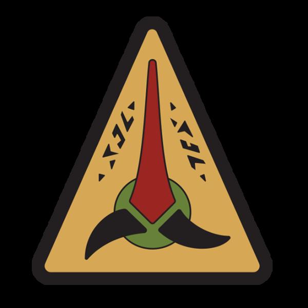 Klingon defense force2280s