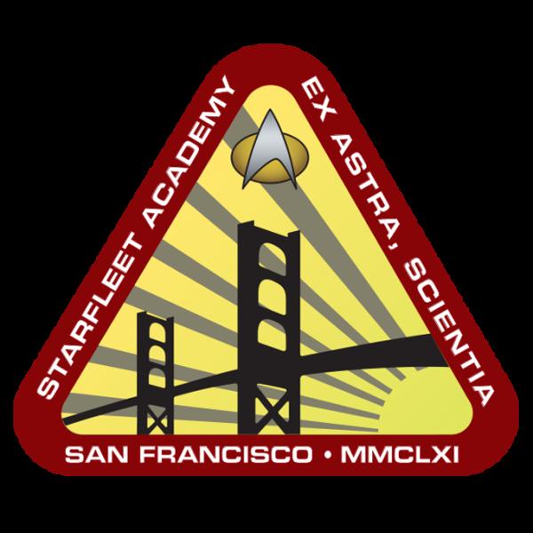 Starfleet academy2360s