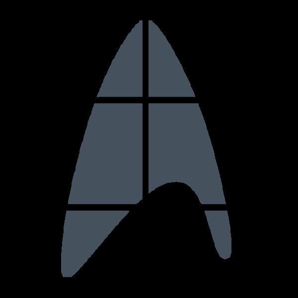 Starfleet cargo