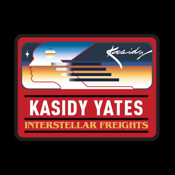 Kasidy yates