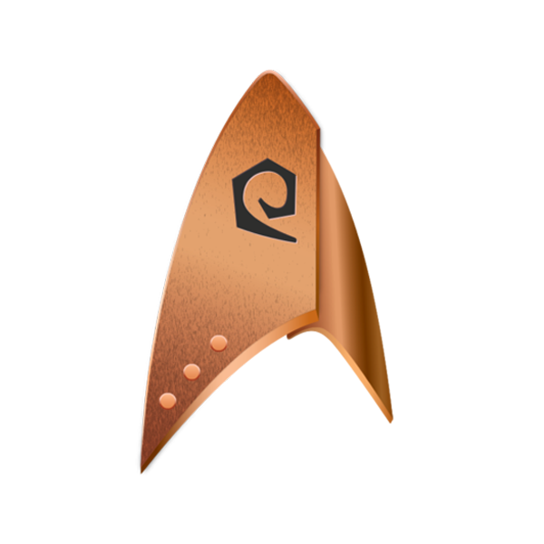 Starfleet crew operations cmdr 2250s