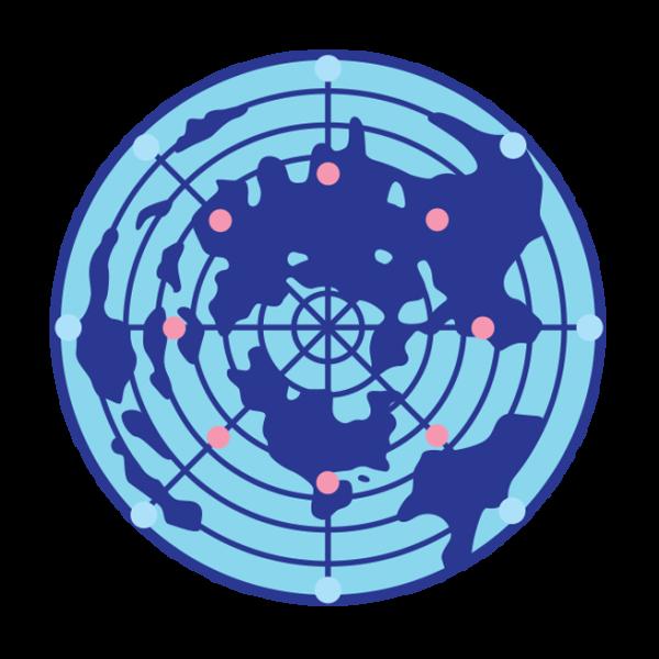Interface data link