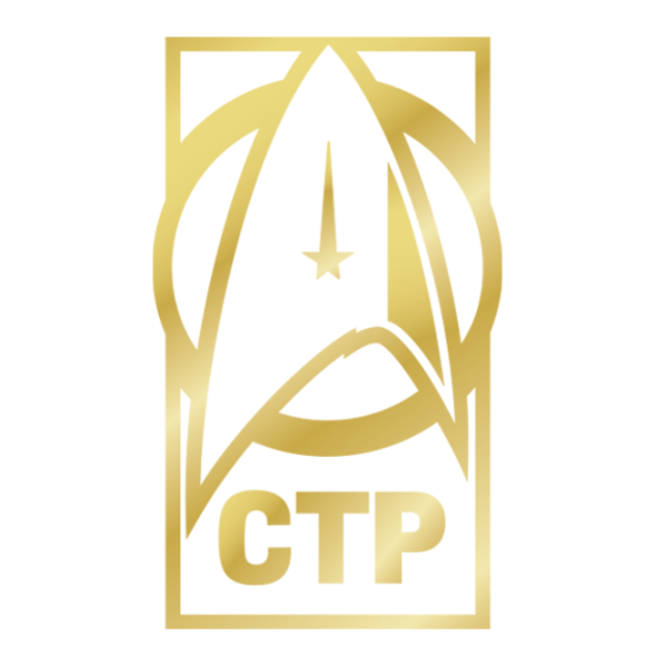 Starfleet command training program