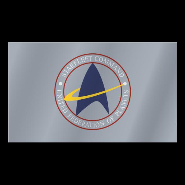 Starfleet command flag2270s b