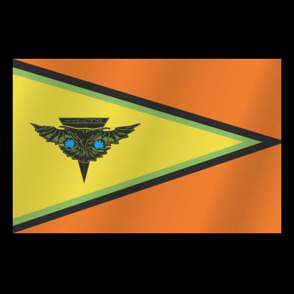 Romulan diplomatic flag