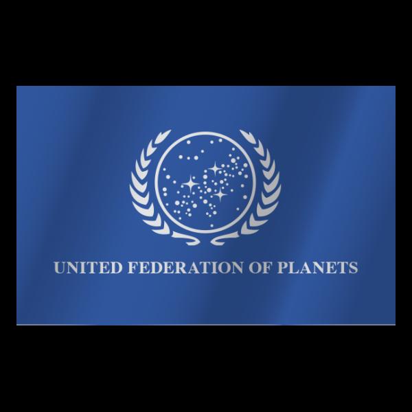 U f p flag 2370s