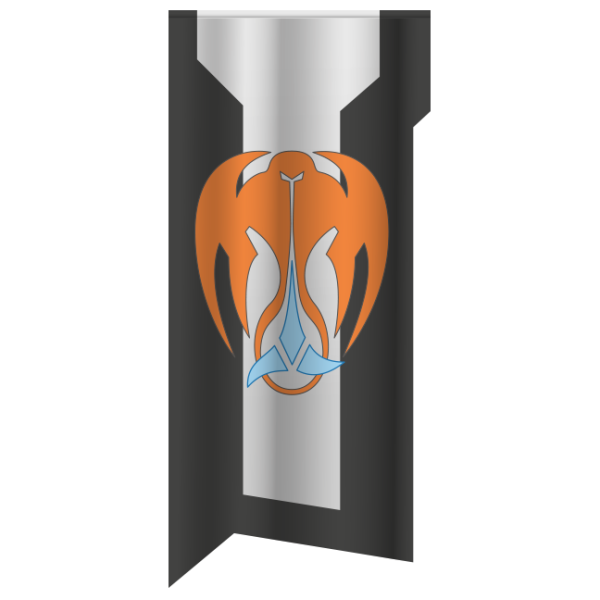 Klingon cardassian alliance banner