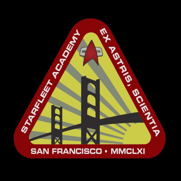 Starfleet academy2370s a