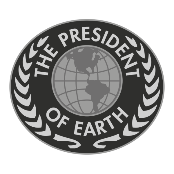 President of the earth