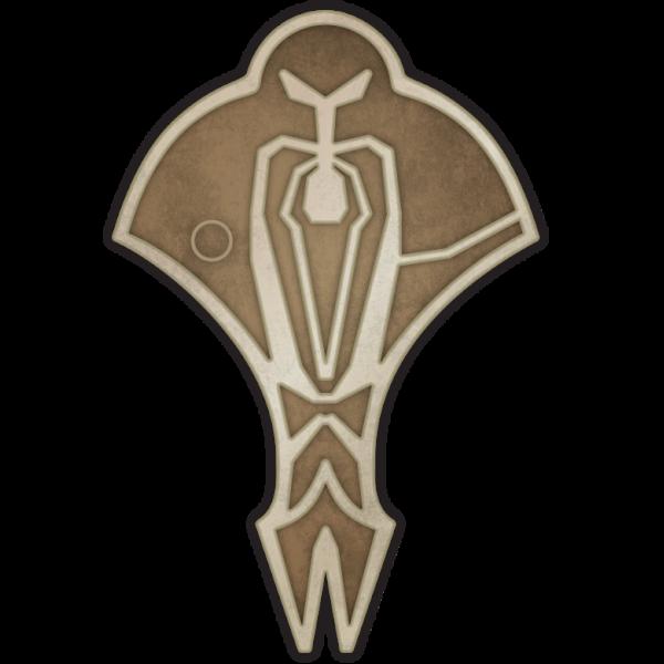 Cardassian insignia