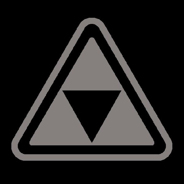Radiation hazard b