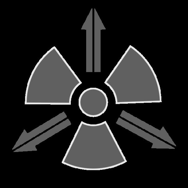 Radiation hazard2260s kelvin