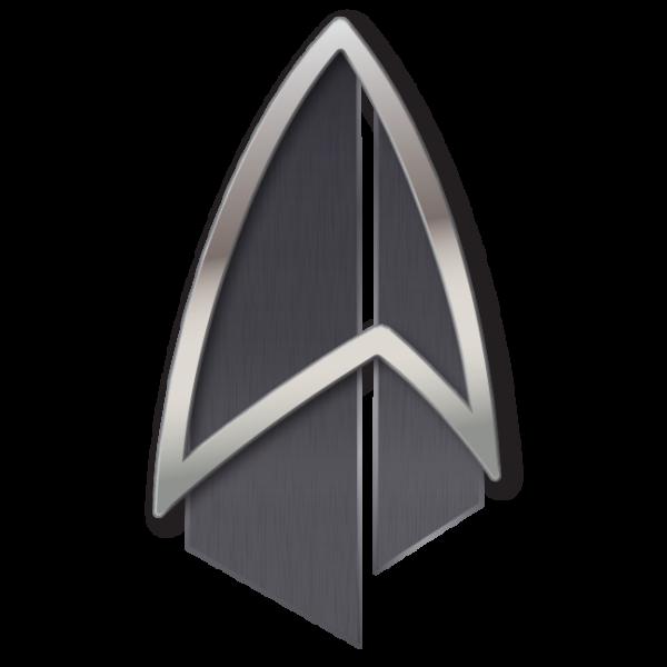 Starfleet admiral2390s