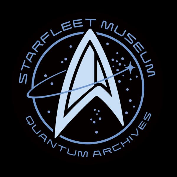 Starfleet museum quantum archives