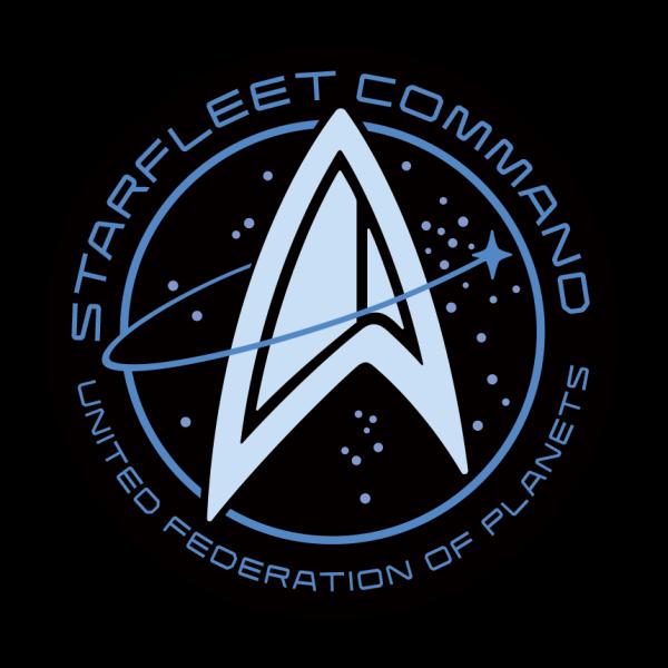 Starfleet command2390s
