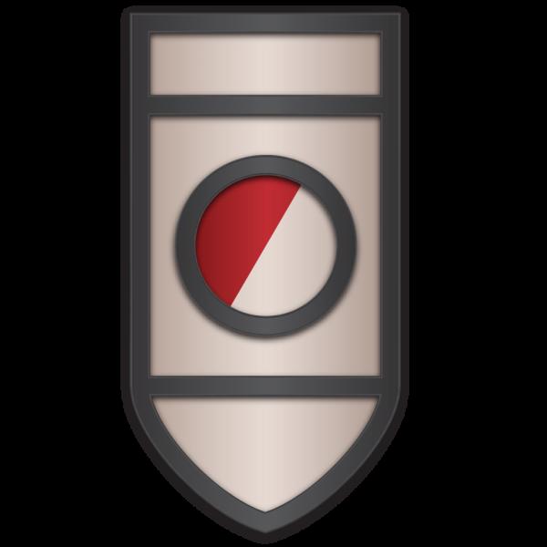 Pyrus v i i shield a