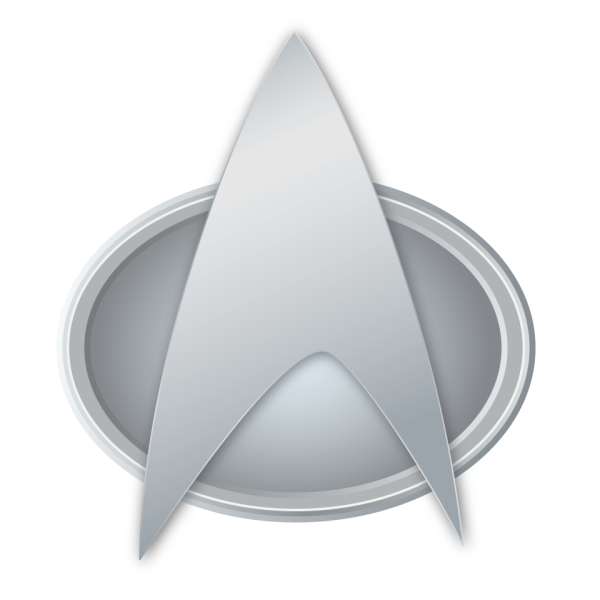 Starfleet acting ensign 2360s