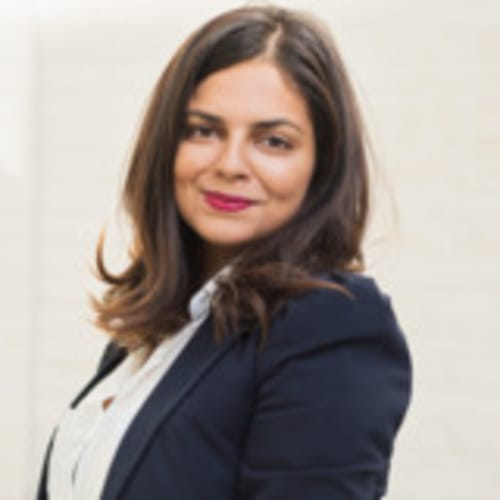 Dalila Madine