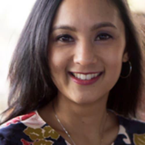 Natasha Chow