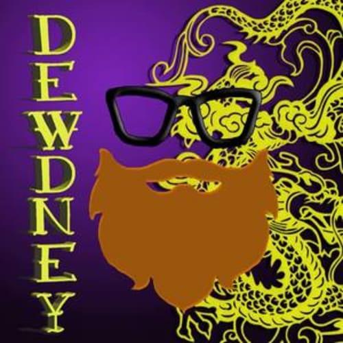 Dewdney