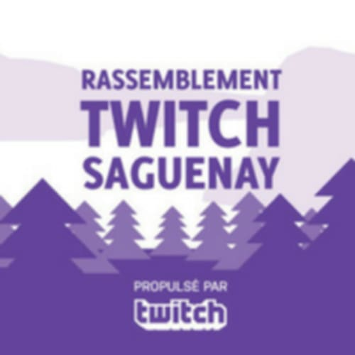 TwitchSaguenay